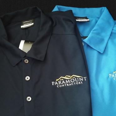 Paramount-Shirts