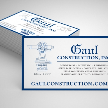Gaul-Construction