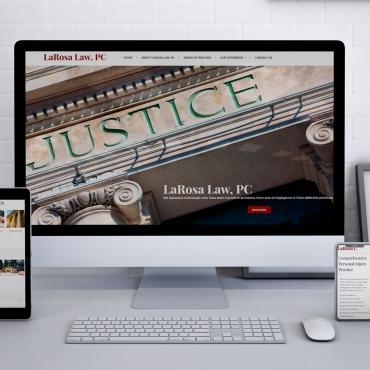 LaRosa-Law